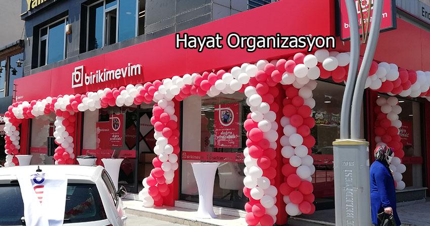 açılış organizasyon fikirleri
