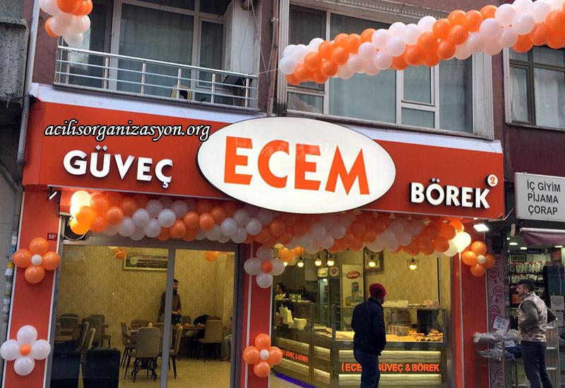 Mağaza açılış Organizasyonu İstanbul ücretleri