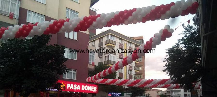 İstanbul Açılış Organizasyonu