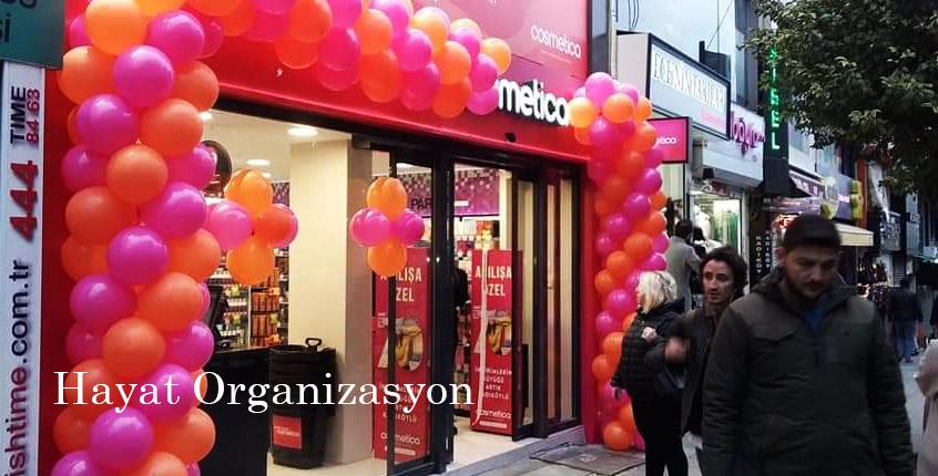 Açılış Organizasyonu Fiyatları İstanbul