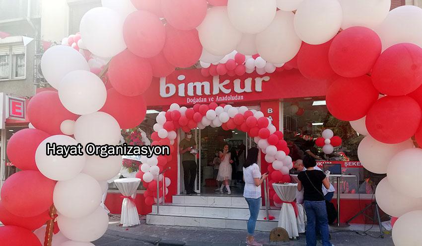 istanbul dükkan açılışı