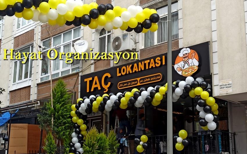 Bağcılar Açılış Organizasyonu
